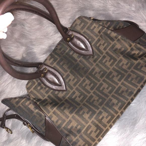 a093eba59025 Fendi Handbags - Fendi Purse